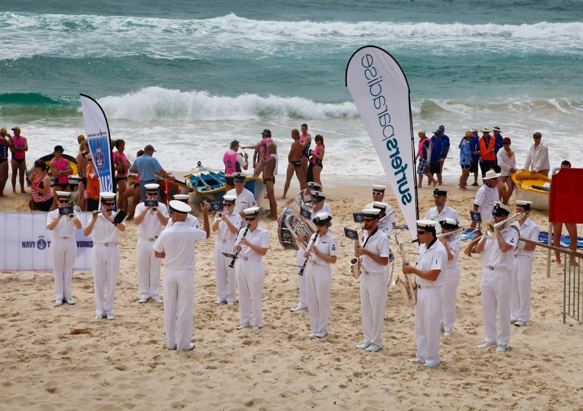 Navy Series Opening Gold Coast 2012-13