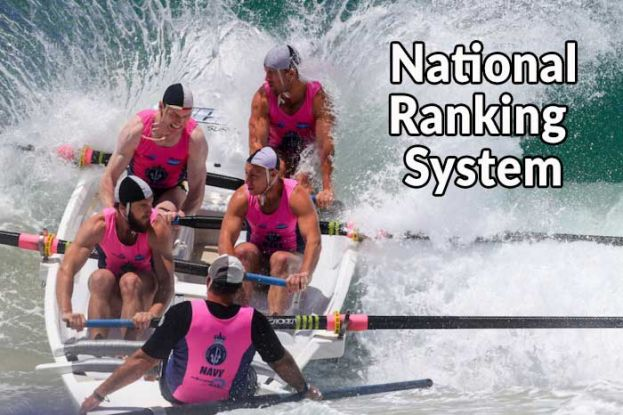 ASRL National Rankings System Summary