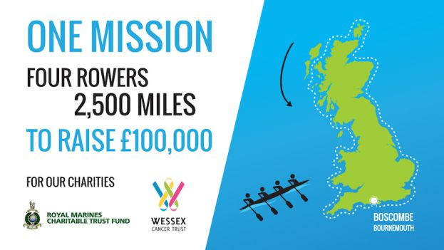 UK Charity Row 2015