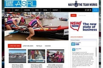 Introduction to the new ASRL website