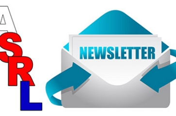 ASRL Newsletter #70 - March 2017