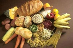 Carbohydrate Consumption, GI and Athletic Performance:
