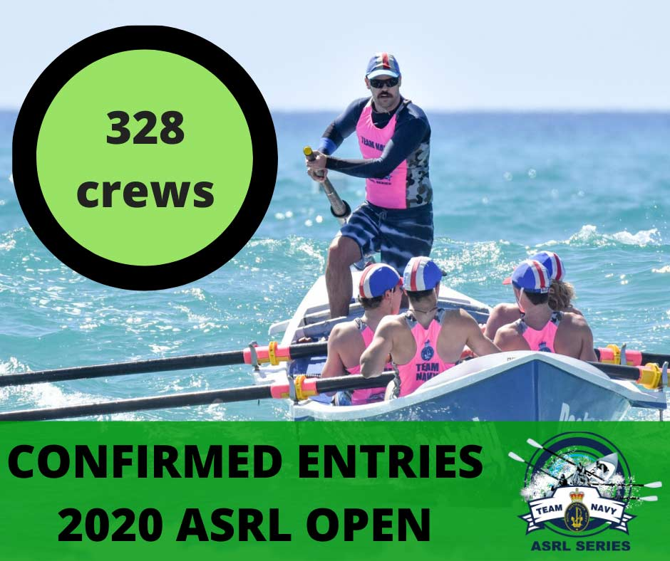 328 ASRL Open crews