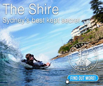 Visit Sutherland Shire Council