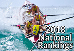 National Rankings 2018